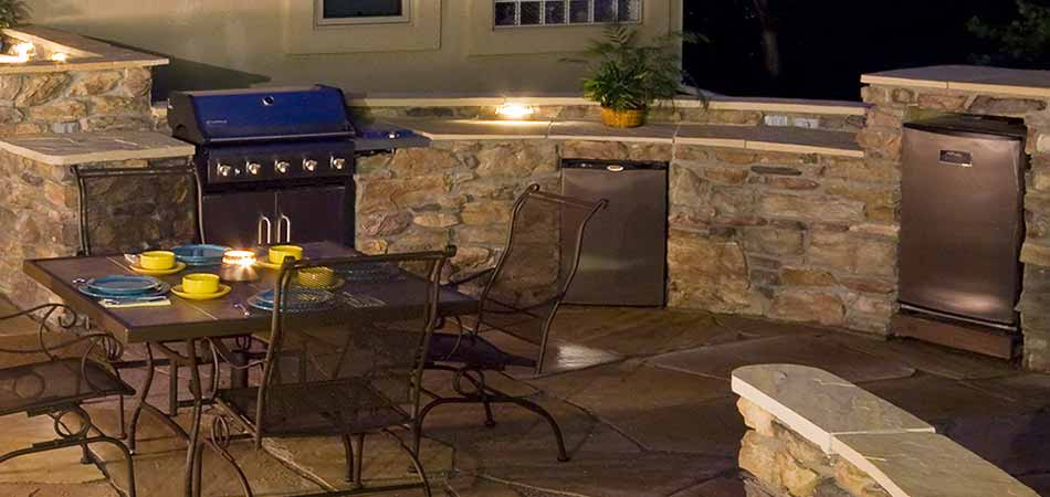 Average Price Of An Outdoor Kitchen Alive Outside