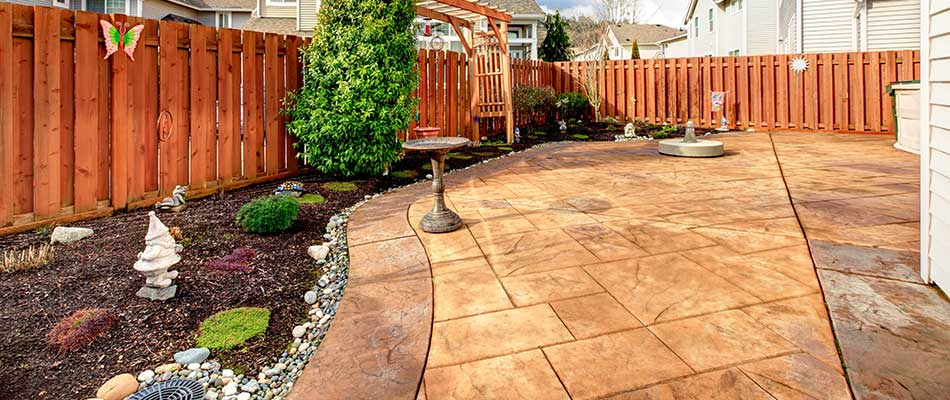 Pavers vs. Stone vs. Brick for Your Patio or Walkway