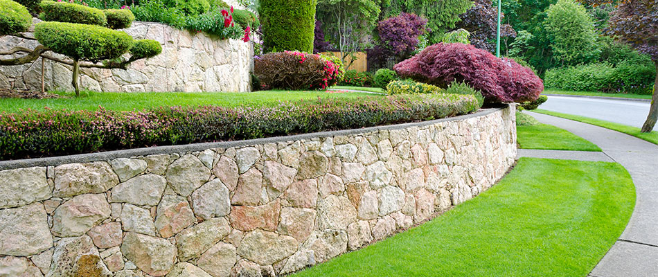 How Retaining Walls Complement Your Property