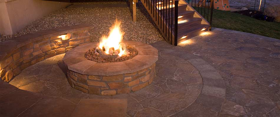 3 Best Materials for a Custom Fire Pit Installation
