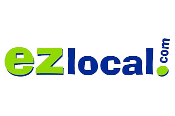 EZ Local logo.